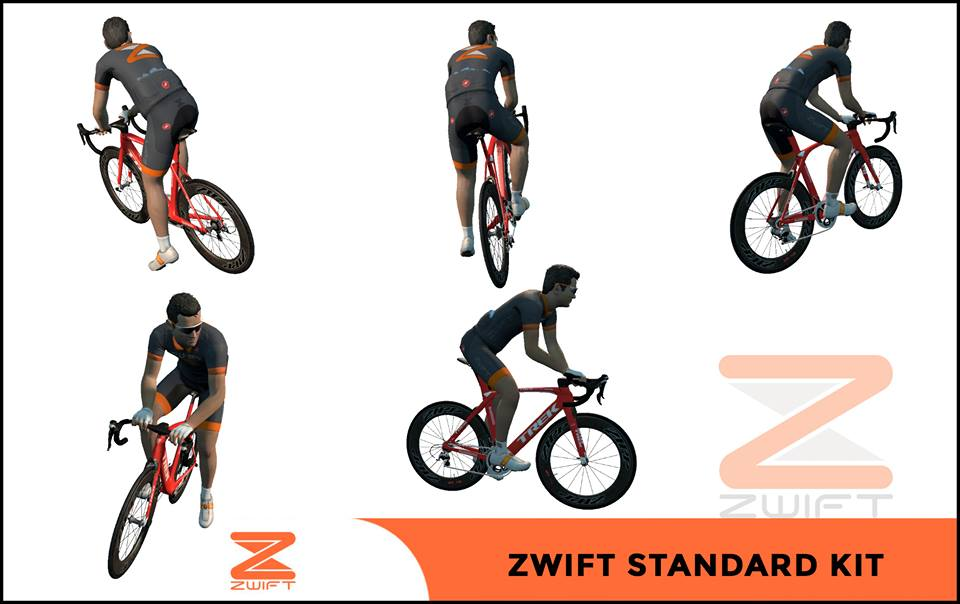 Zwift Jersey Previews and Kit Unlock Codes | Zwift Insider