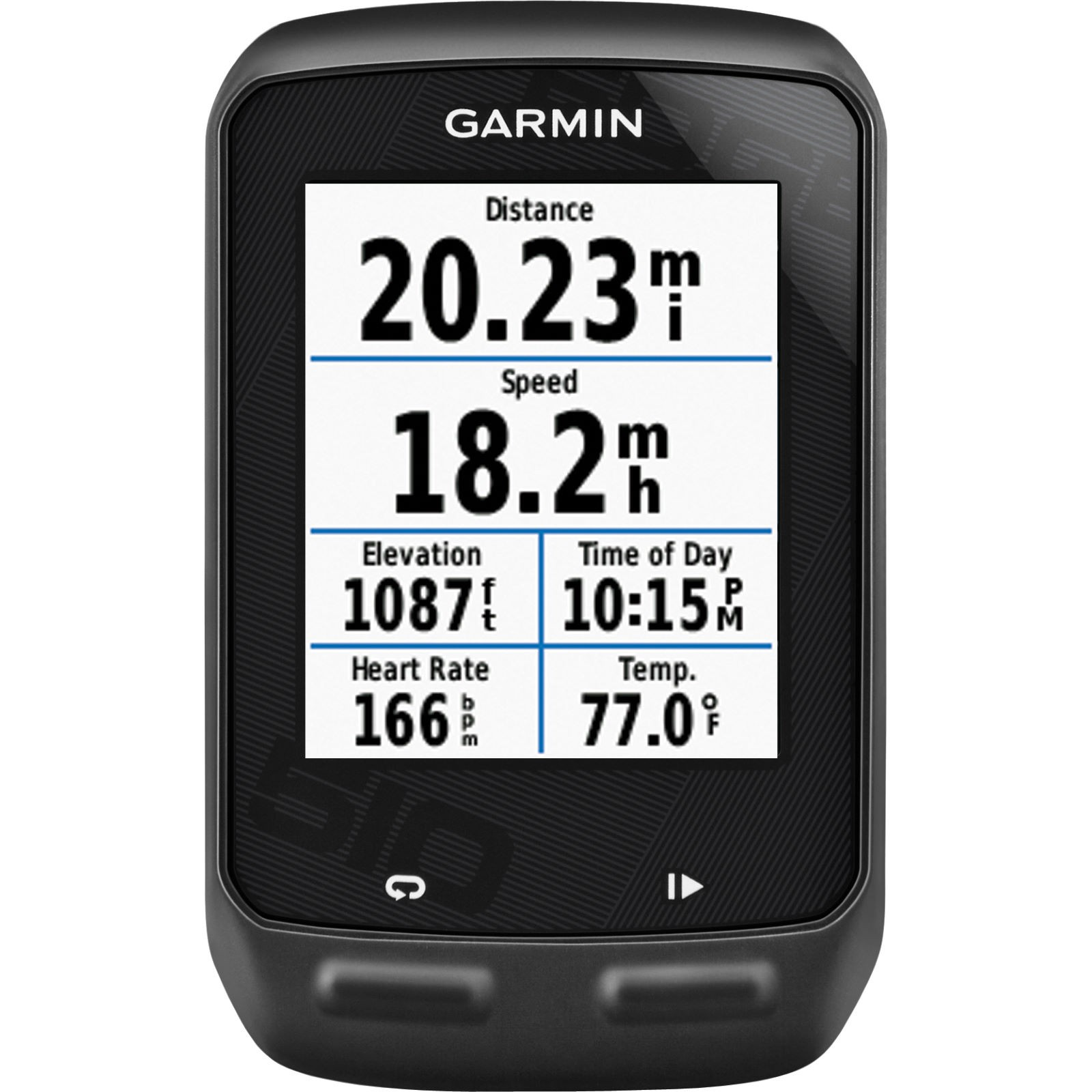 Why your Garmin speed and distance don't match Zwift's