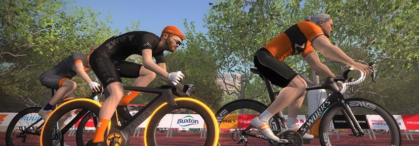 5 Tips to Improve Your Zwift Race Results Today