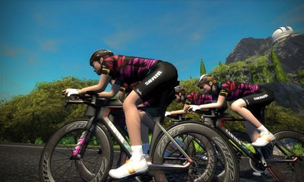 Canyon-SRAM and Zwift launch talent competition to recruit professional female rider