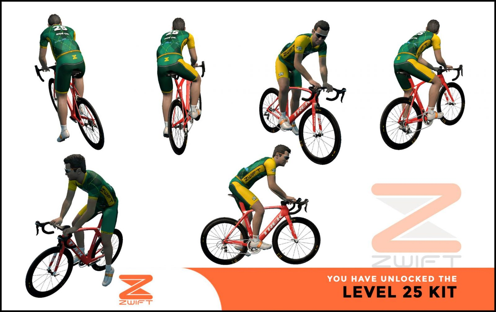 level-25 | Zwift Insider
