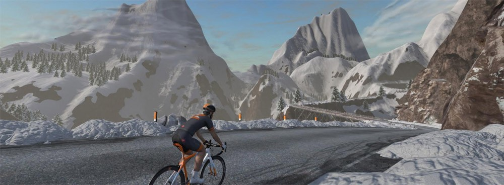 Which Zwift Bike Climbs Fastest?