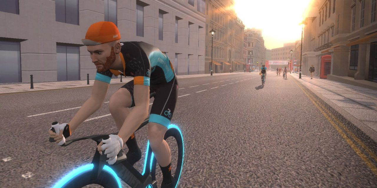45d521844 How to unlock the Tron bike in Zwift