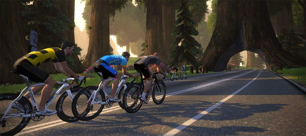 7 Ways Zwift Changed Indoor Cycling Forever