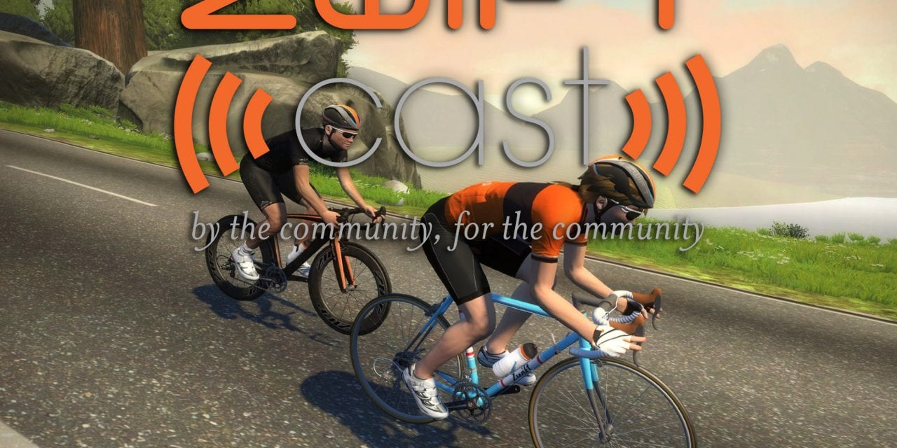 Zwiftcast-Special: Event Module | Zwift Insider