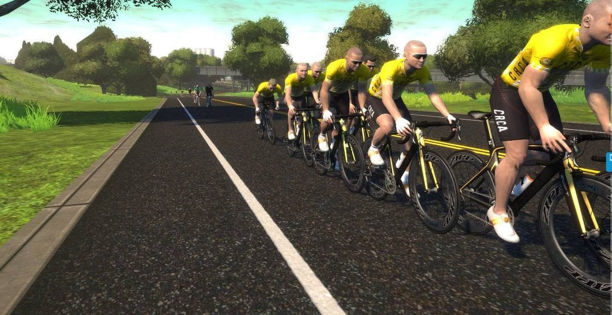 Teams on Zwift: Why, Who, and How to Join | Zwift Insider