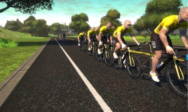 Teams on Zwift: Why, Who, and How to Join