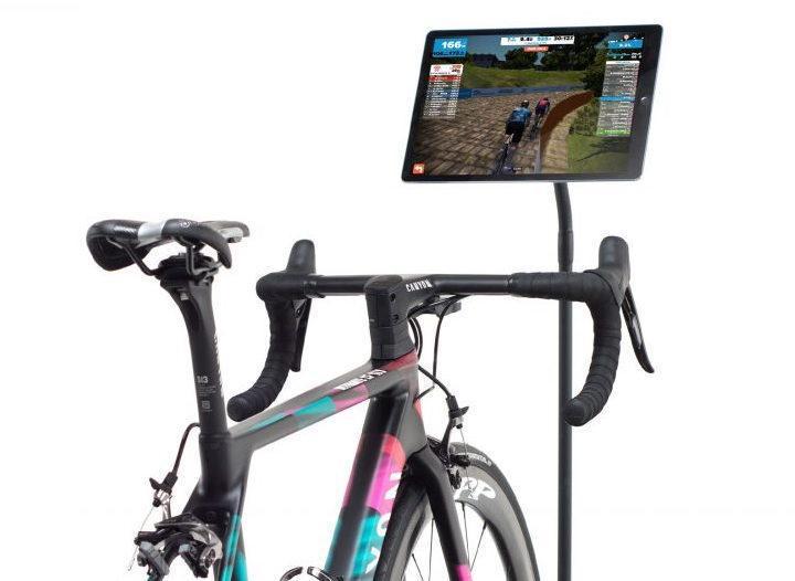 Zwift coming soon to iPhone & iPad | Zwift Insider