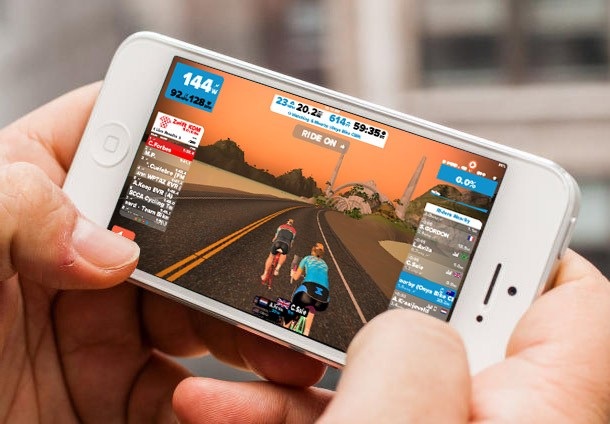Zwift for iOS Frequently Asked Questions