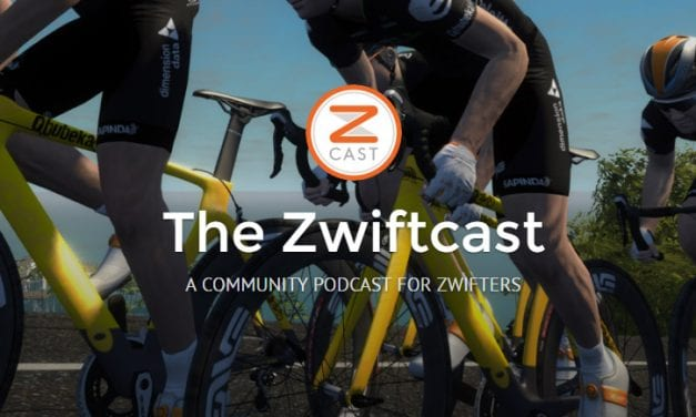 Zwiftcast Episode 25 – Jon Mayfield Special