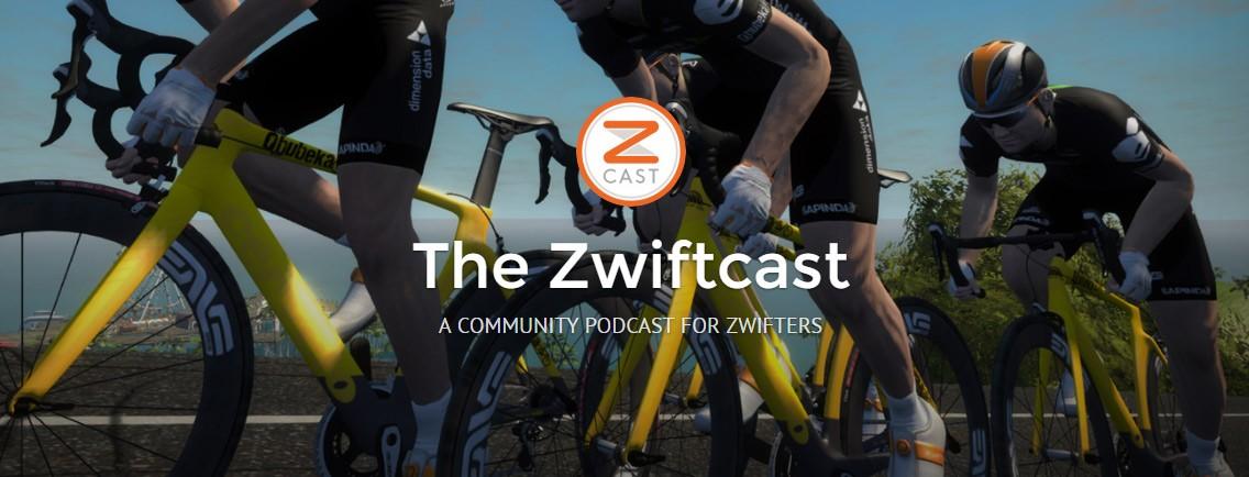 Zwiftcast Episode 23