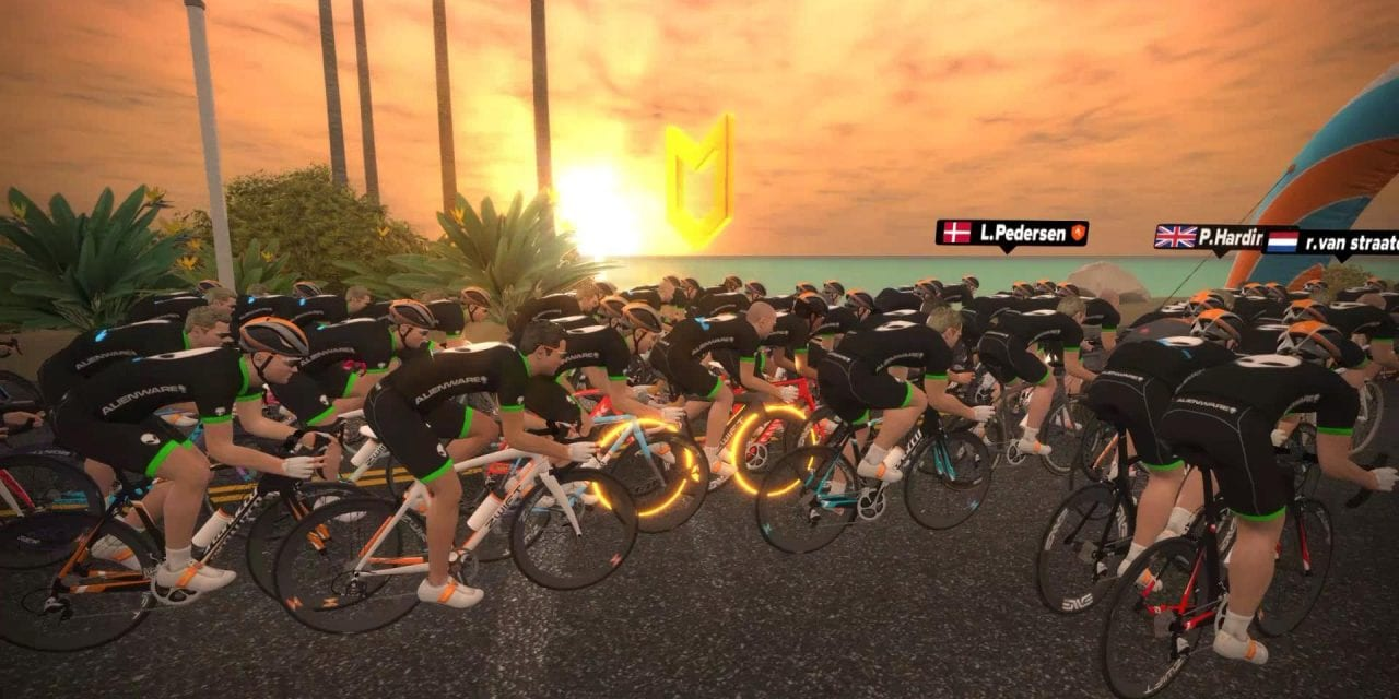 Interview with Steve Clogg, PAC Ride Leader