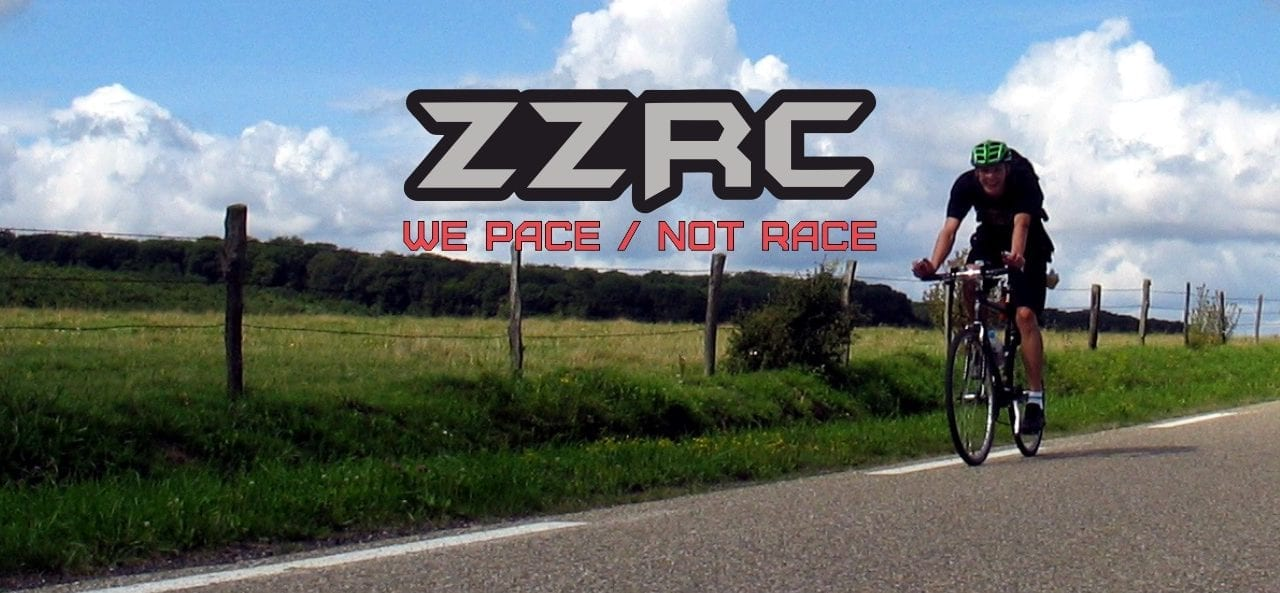 Interview with John Barter, ZZRC Ride Leader