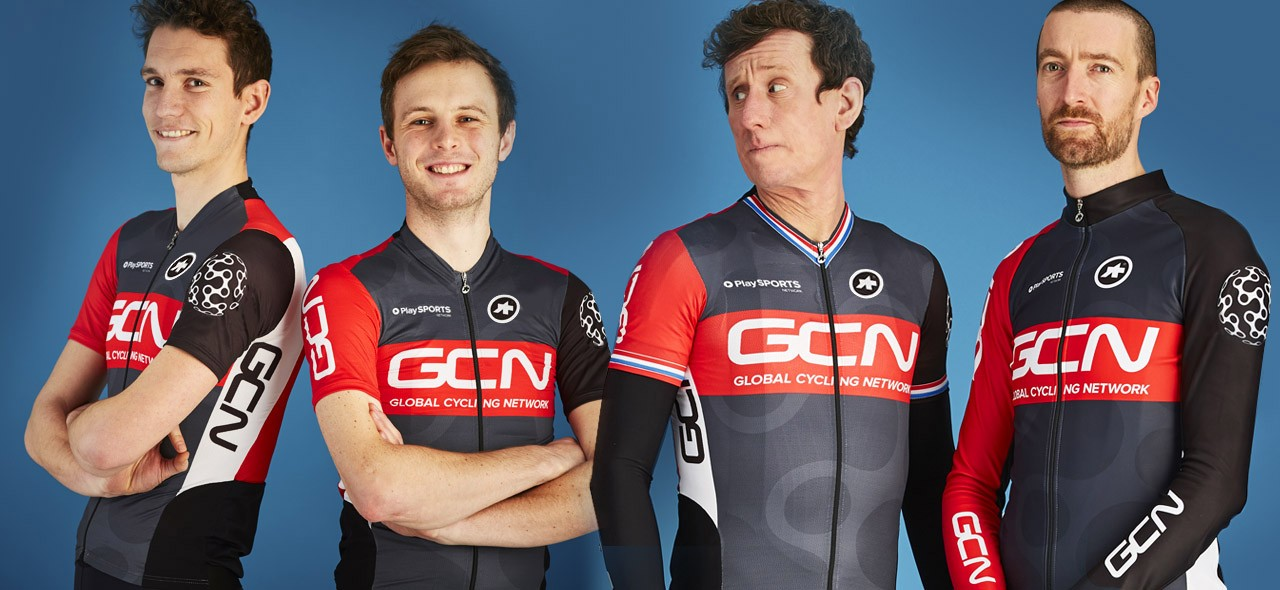 GCN Workout Mission announced for March  81e072080