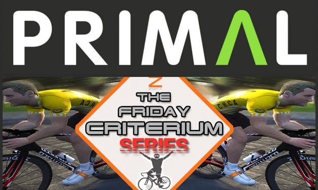 TFC Race Series – Primal Instinct