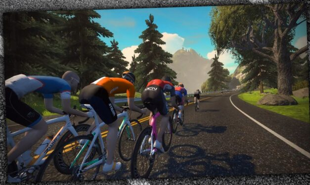 Get an Edge: More Zwift Racing Tips