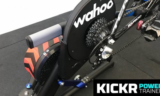 Wahoo Kickr ERG Mode: Does Gear Selection Matter?