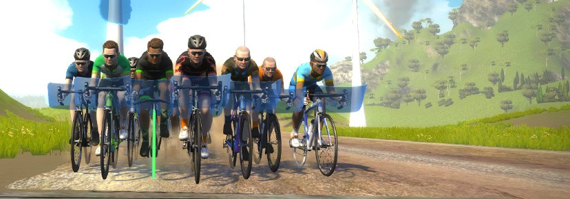 Setting Up a Zwift Group Ride: the Unofficial Guide