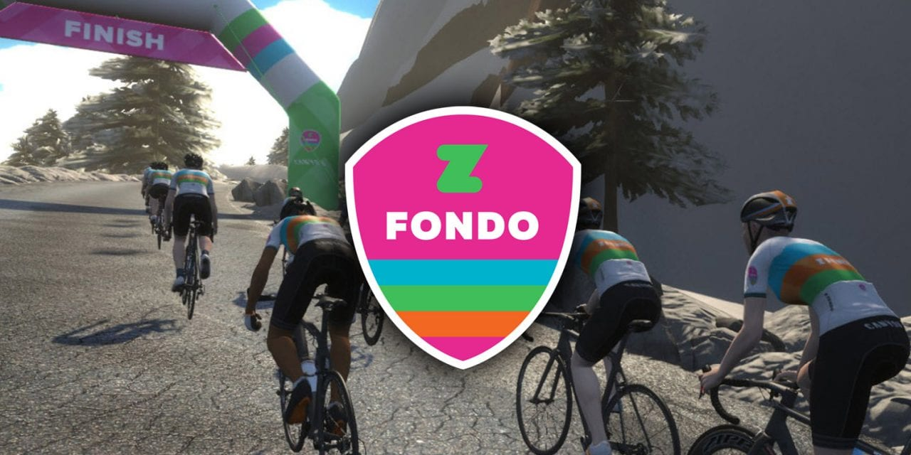 Join the Zwift Fondo North American and European Series | Zwift Insider