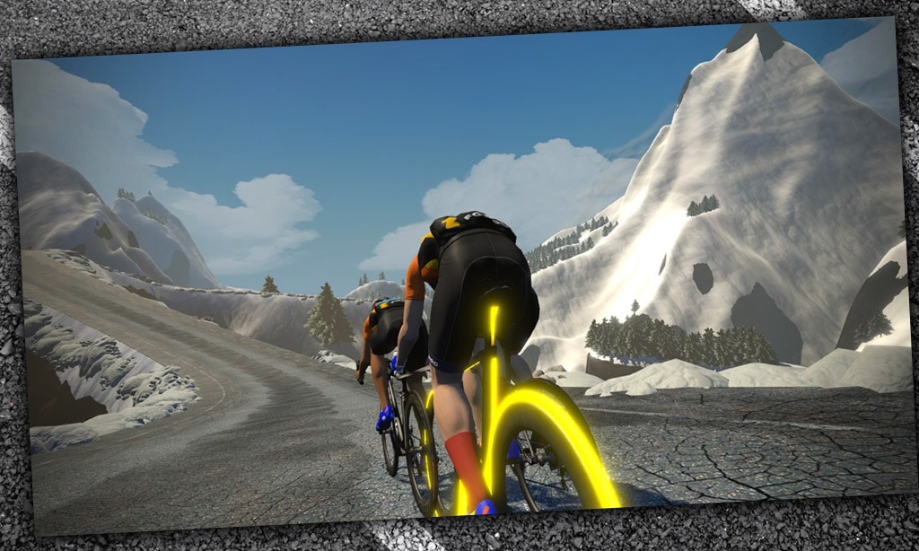 9 Tips for Faster Climbing in Zwift