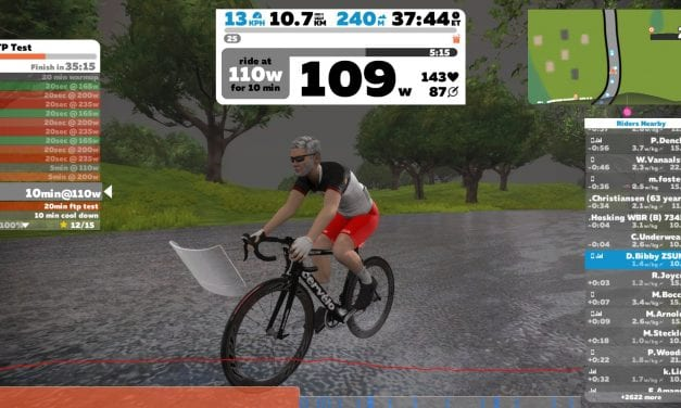The Road to Recovery – FTP Builder Part 2 and that Dreaded Test