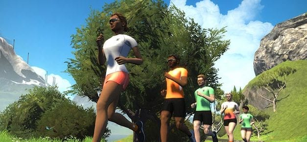 Resources for Zwift Runners