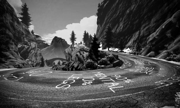 Speed Test: Fastest Frame and Wheelset for Climbing Alpe du Zwift