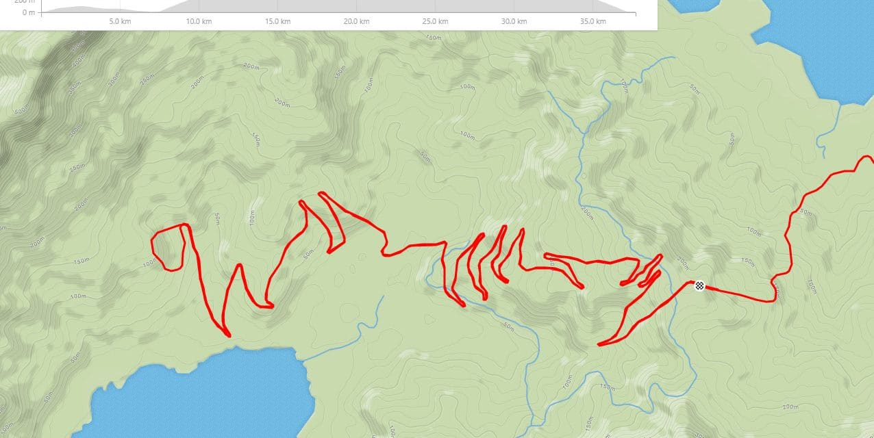A (Nearly) Complete List of Alpe du Zwift Strava Segments