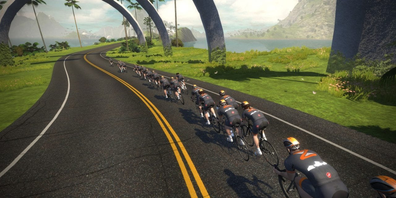 How massive is Zwift? You may be surprised…