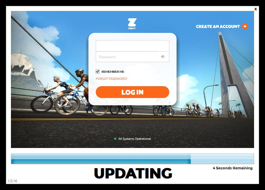 Zwift Update Version 1.0.56270 Released