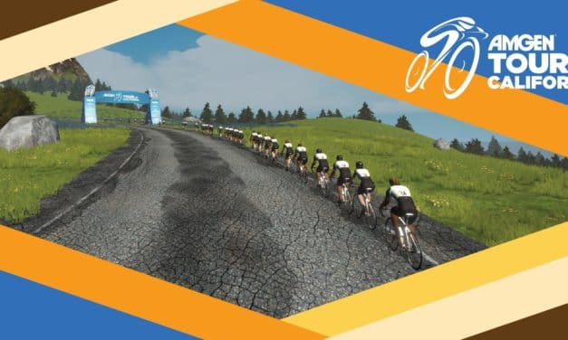 Tour of California Series and Prizes Announced