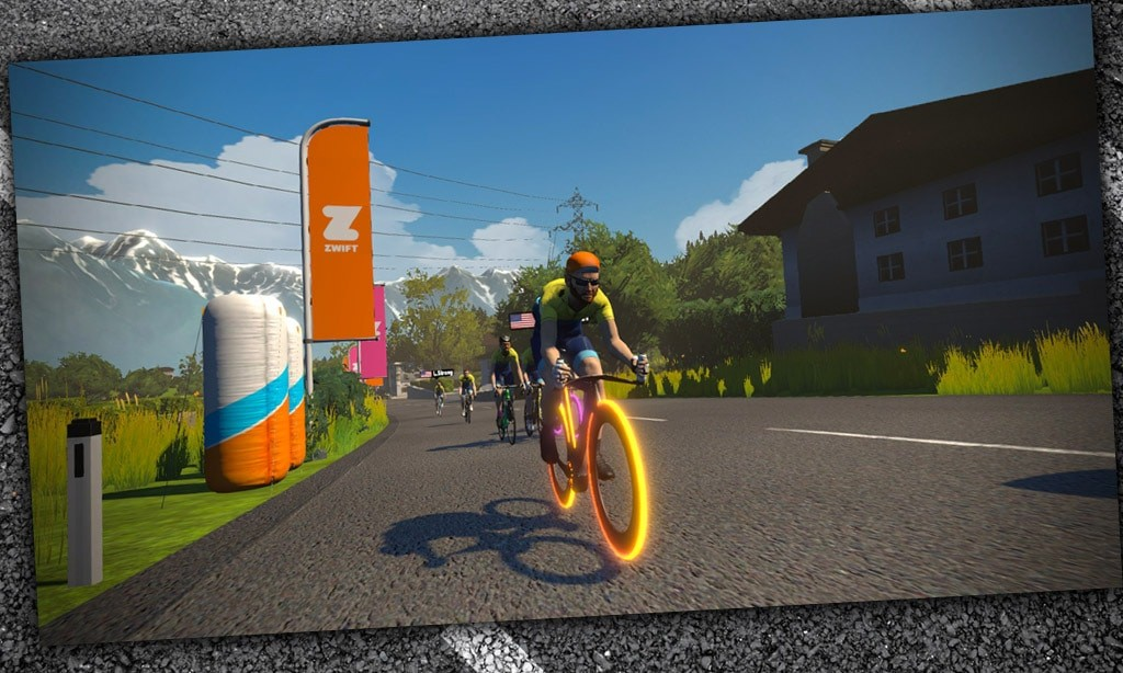 "Innsbruck ""2018 UCI Worlds Short Lap"" Route Details"