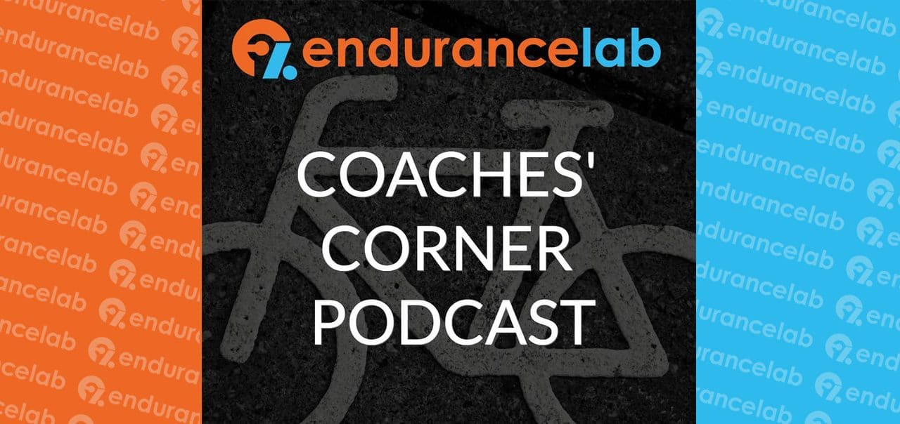 The Endurance Lab Coaches' Corner 45
