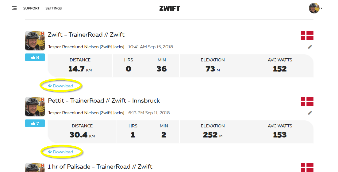 Find Your Zwift User ID on my zwift com | Zwift Insider