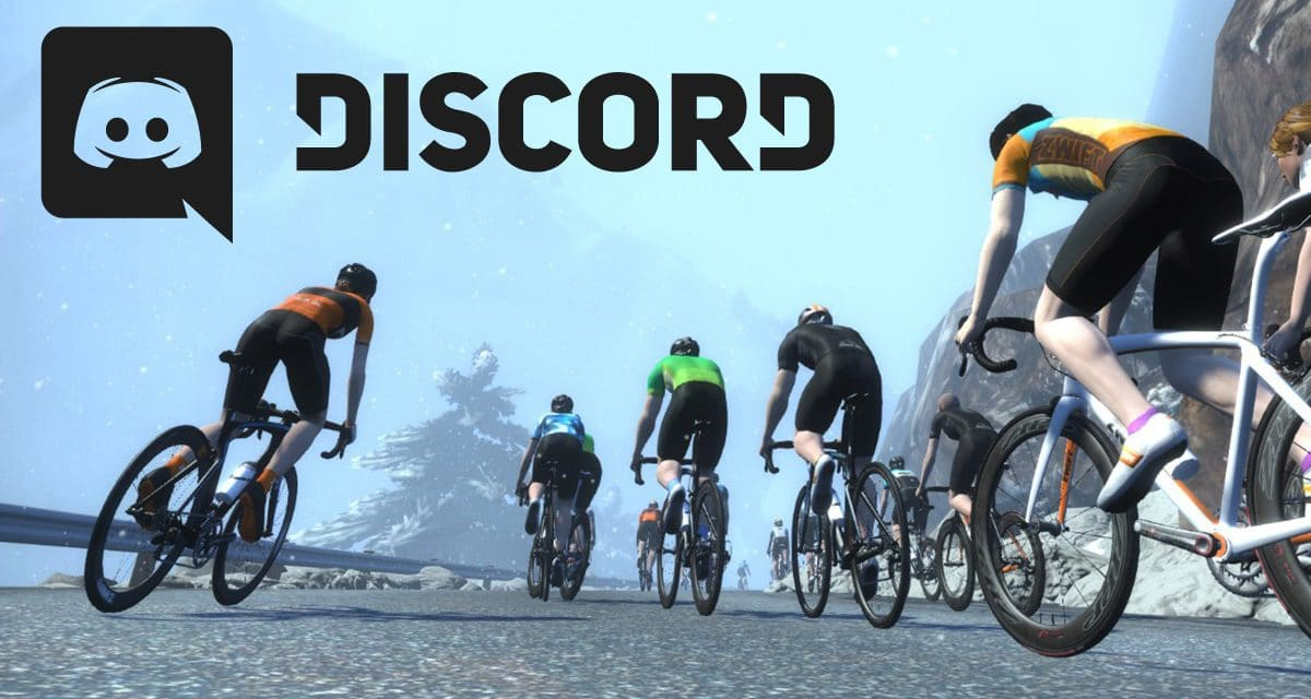 Opinion: the Zwift Community Needs More Discord