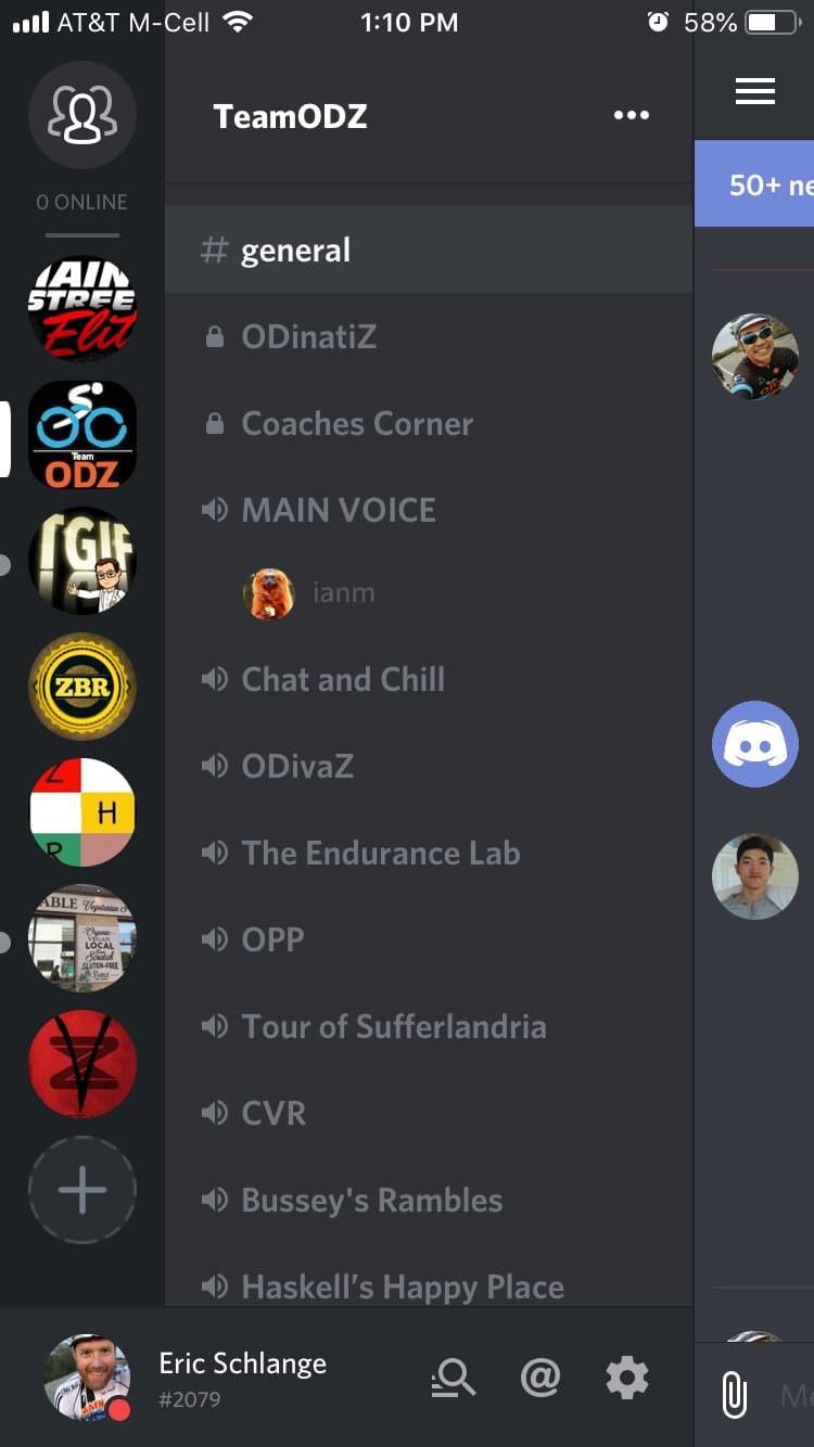 Opinion: the Zwift Community Needs More Discord | Zwift Insider