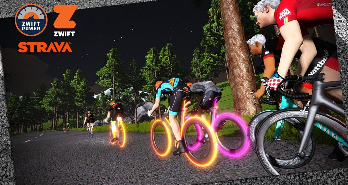 How to Race on Zwift (Setup, Strategy, and More)