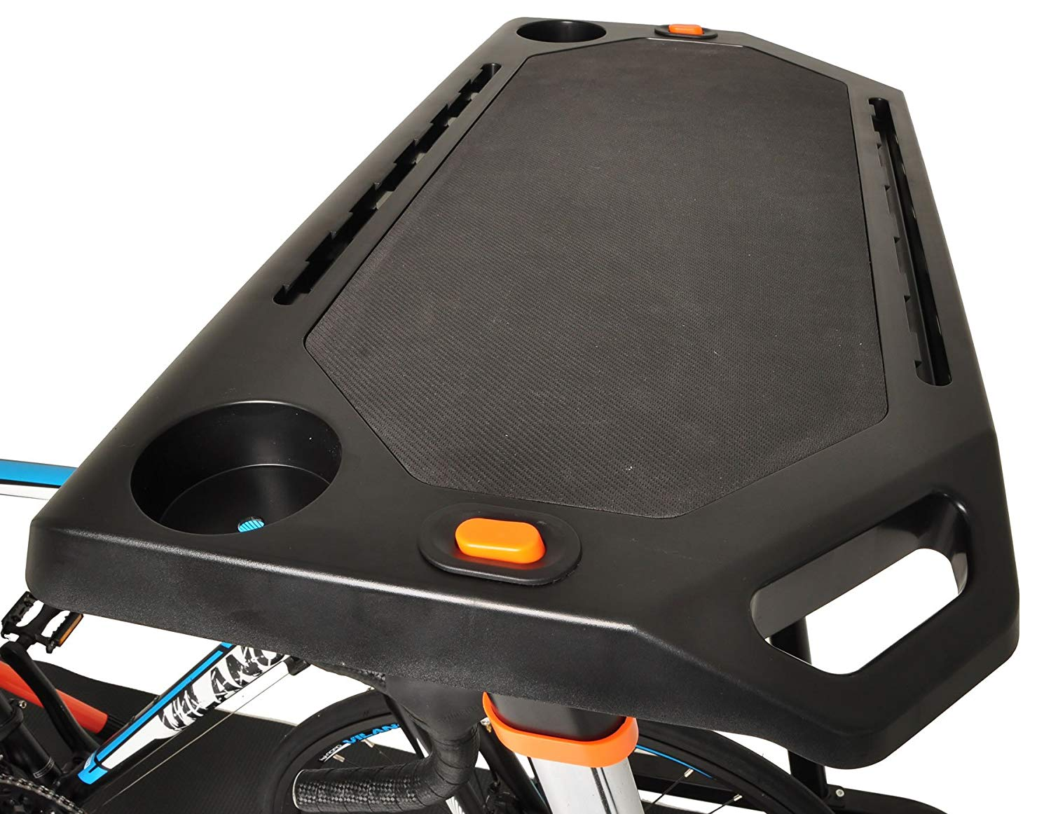 Review: Conquer Adjustable Height Cycling Trainer Desk