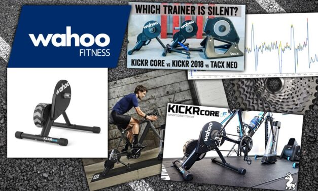 Wahoo Kickr Core Review Roundup