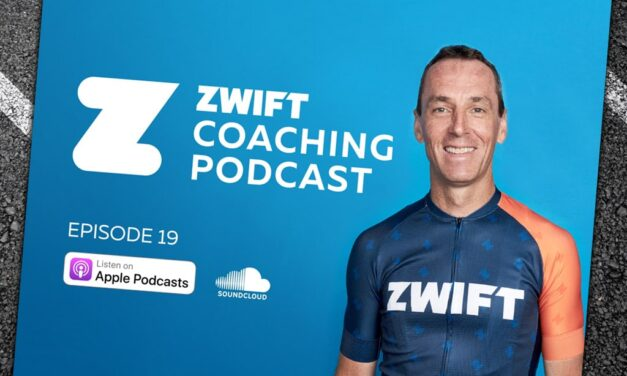 Zwift Coaching Podcast 19 – Racing Tips