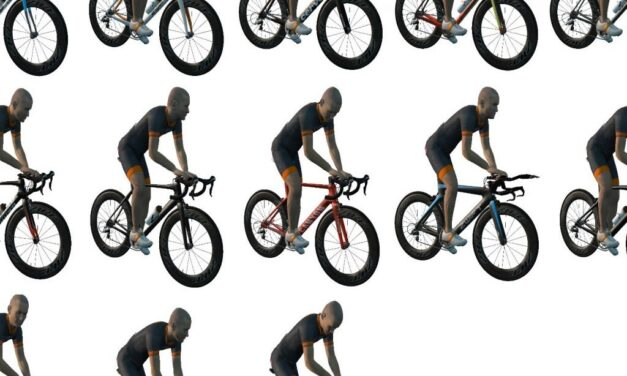 The Fastest Bike for Level 10 Zwifters