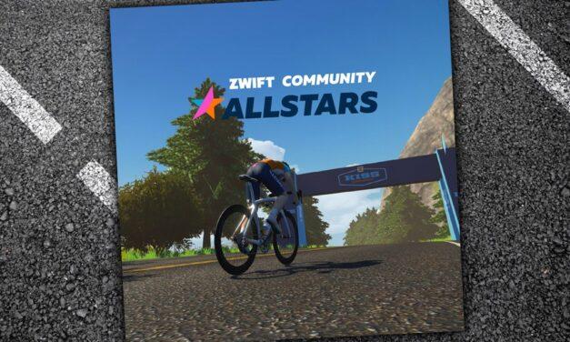 Zwift Community All-Stars Dream Team Announced