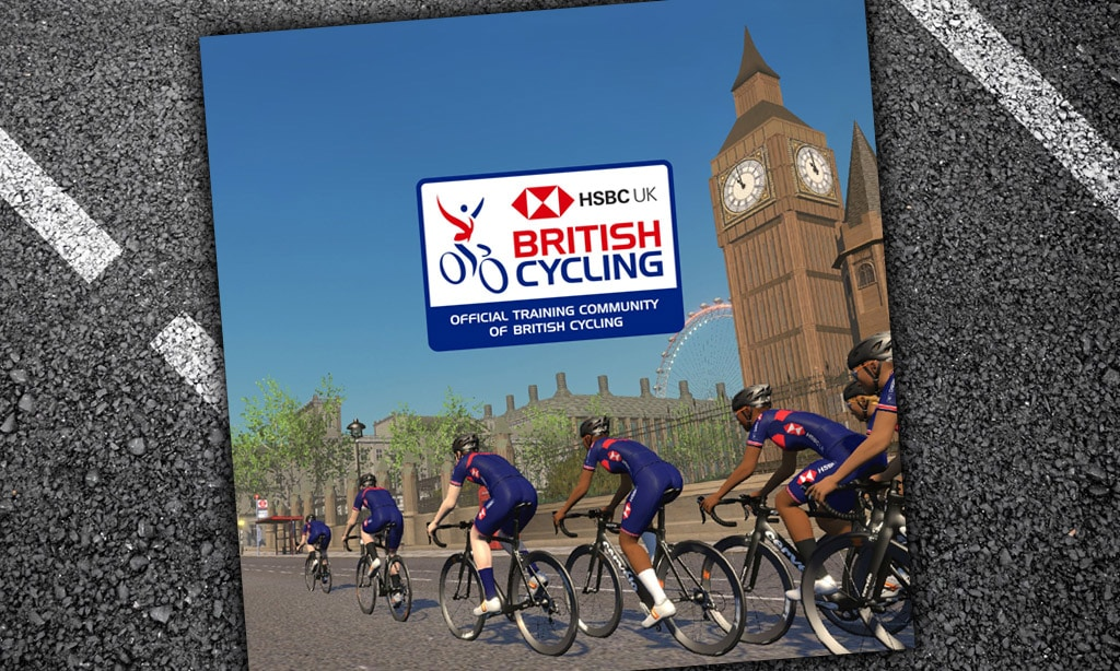 British Cycling eRacing Championships Announced