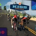 Zwift Announces First ESports Pro Cycling League
