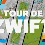 Tour de Zwift Wrapup: a Look at the Numbers