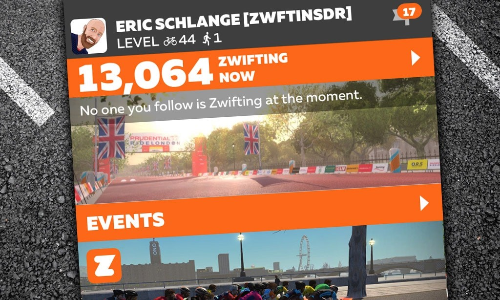 Zwift Breaks All-Time Concurrent Users Record… Again