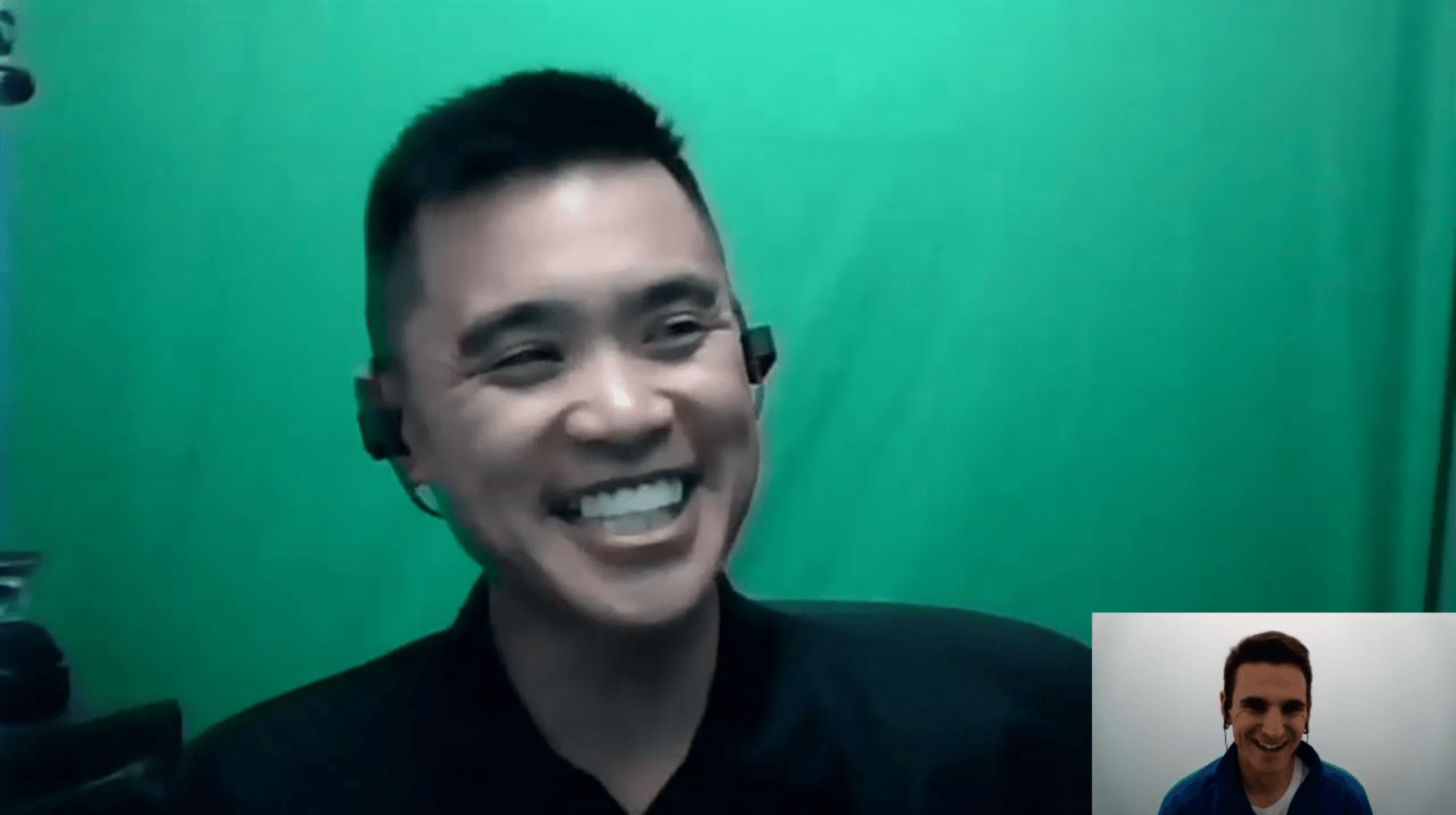Jason Flores Interview