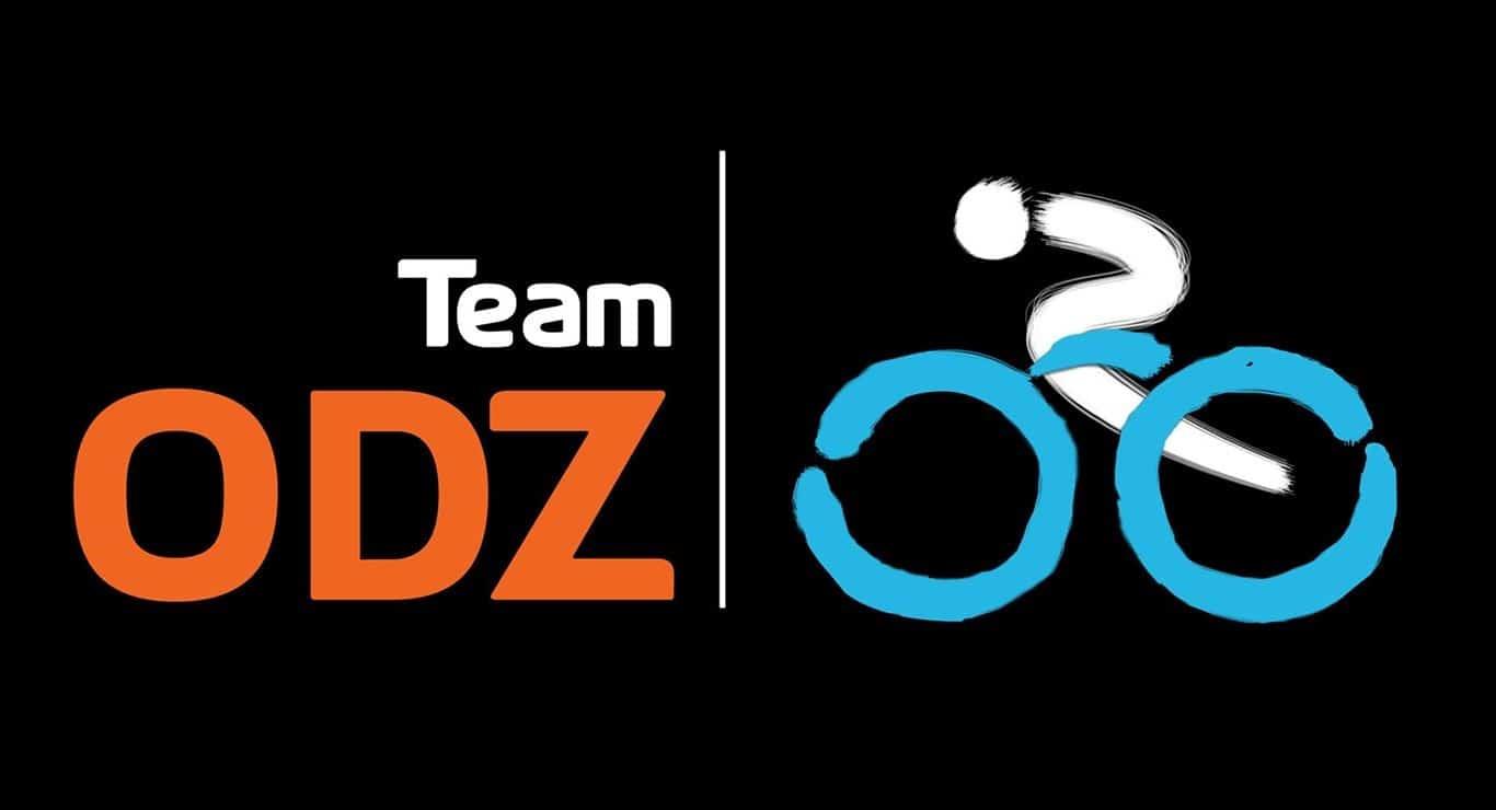 TeamODZ logo