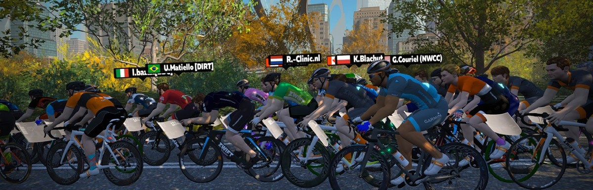Zwift Breaks All-Time Concurrent Users Record… Again | Zwift