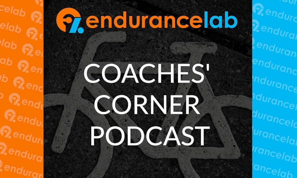 The Endurance Lab Coaches' Corner 75 – Getting in stride with the Stryd power meter